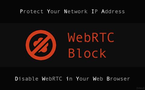 webrtcblock